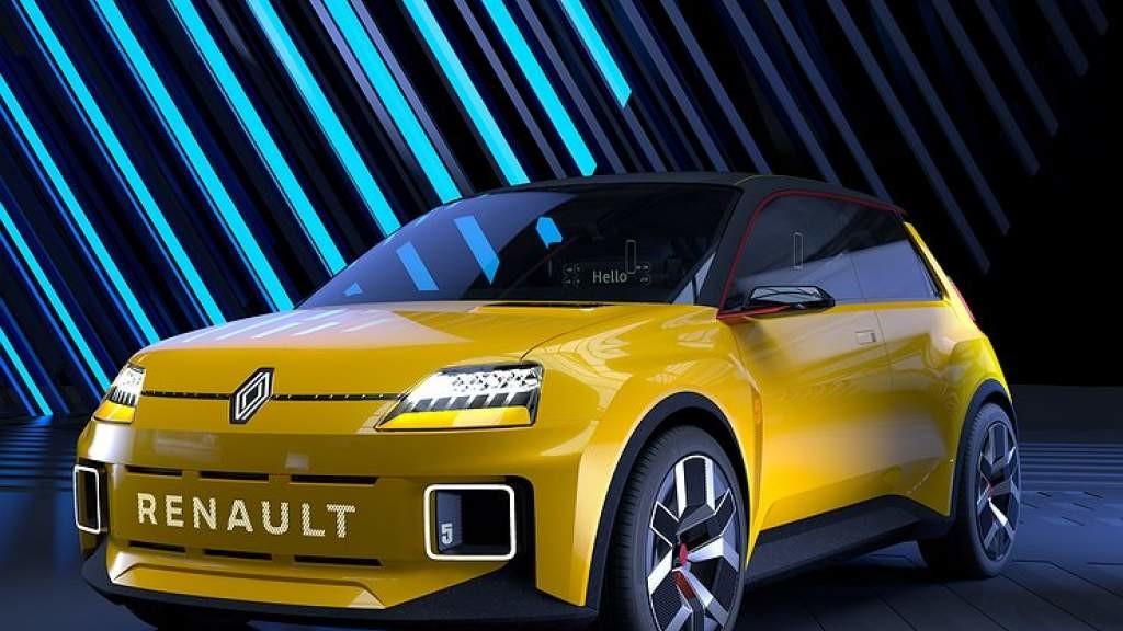 Renault готовит к выпуску 14 новых автомобилей