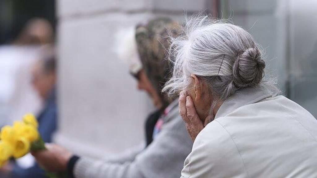 Эксперты предлагают прививать жителей Литвы старше 70 лет