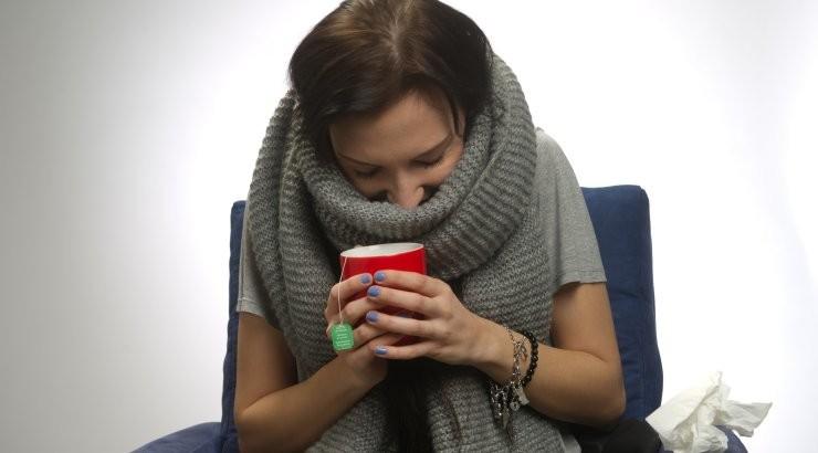 За текущий сезон в Эстонии выявлено лишь два случая гриппа