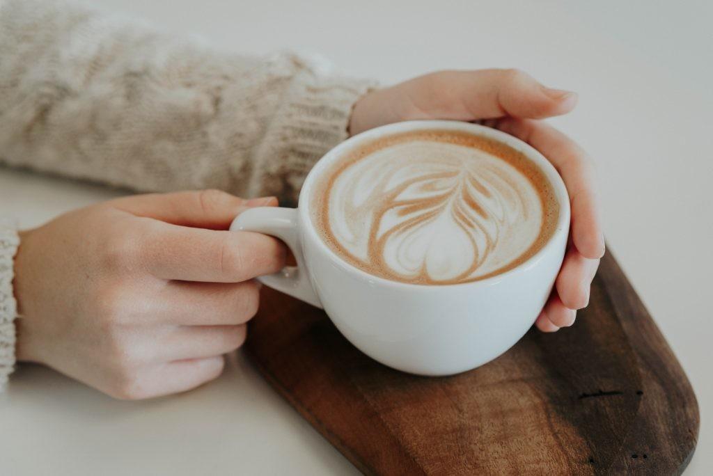 Какой кофе пьют жители Эстонии?