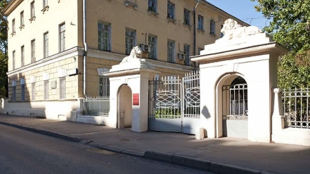 Московский дом Достоевского откроется в день рождения писателя