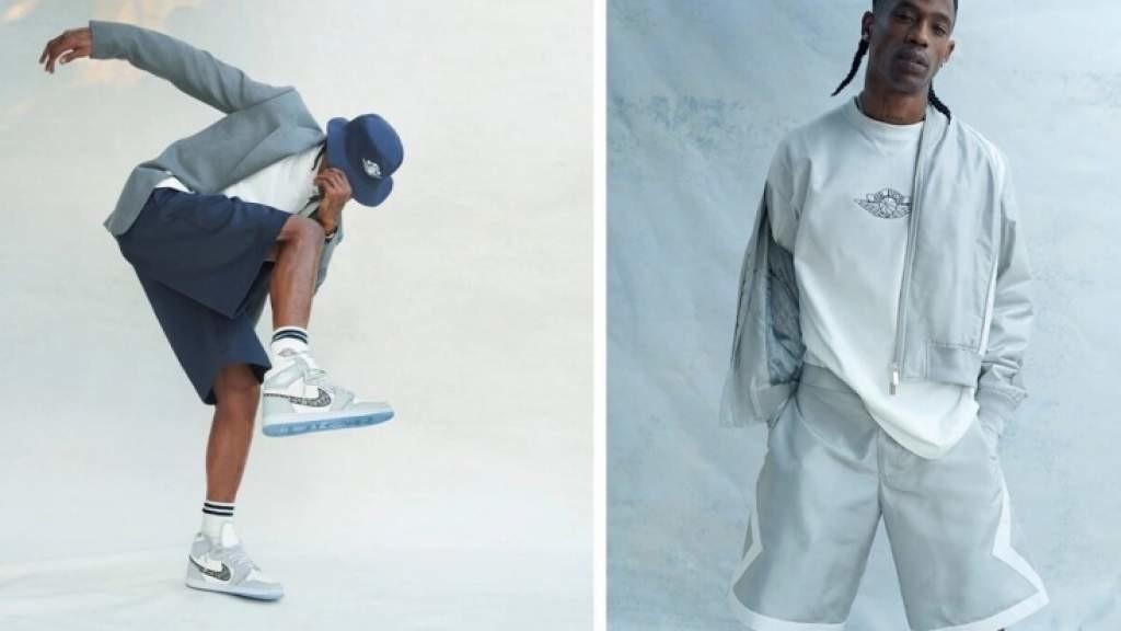 Подборка лучших коллабораций спортивных брендов в 2020 году. Nike, adidas, The North Face