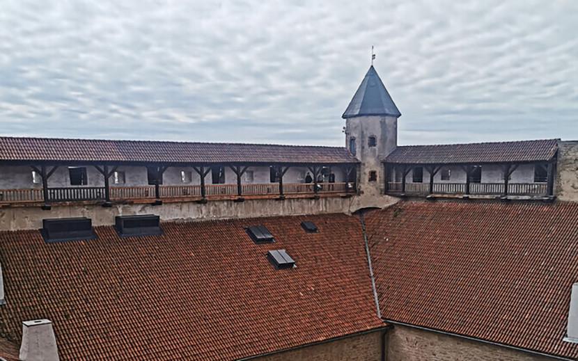 В Нарве готовятся к созданию музея истории города