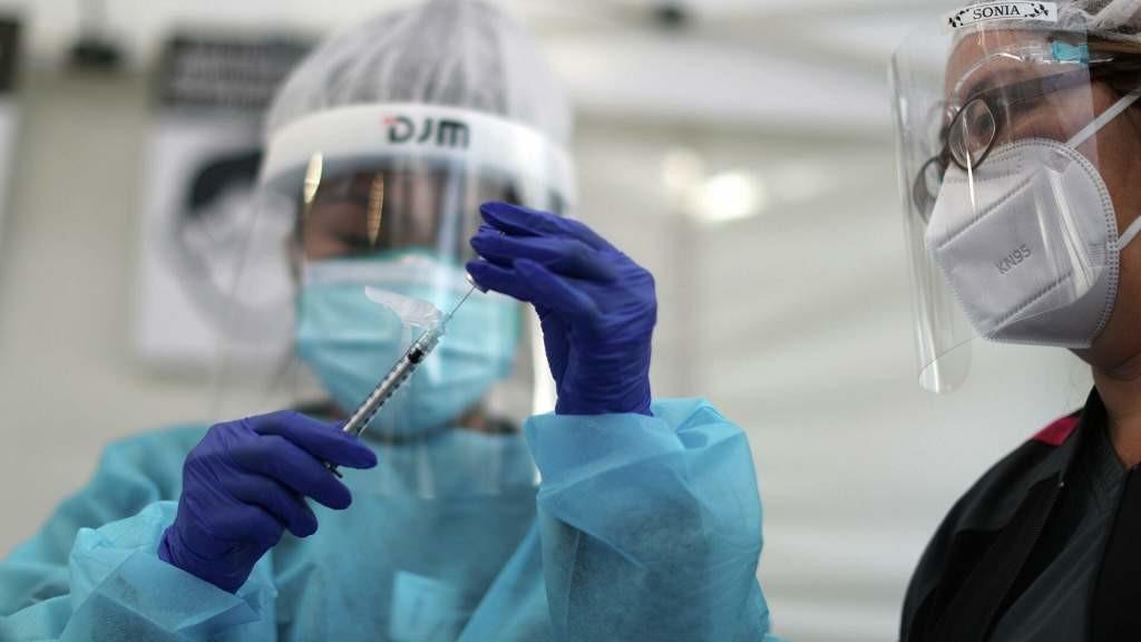 23 человека умерли в Норвегии после прививки вакциной Pfizer