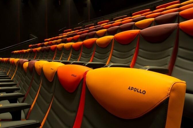 Сеть кинотеатров Apollo сократит около 50 человек