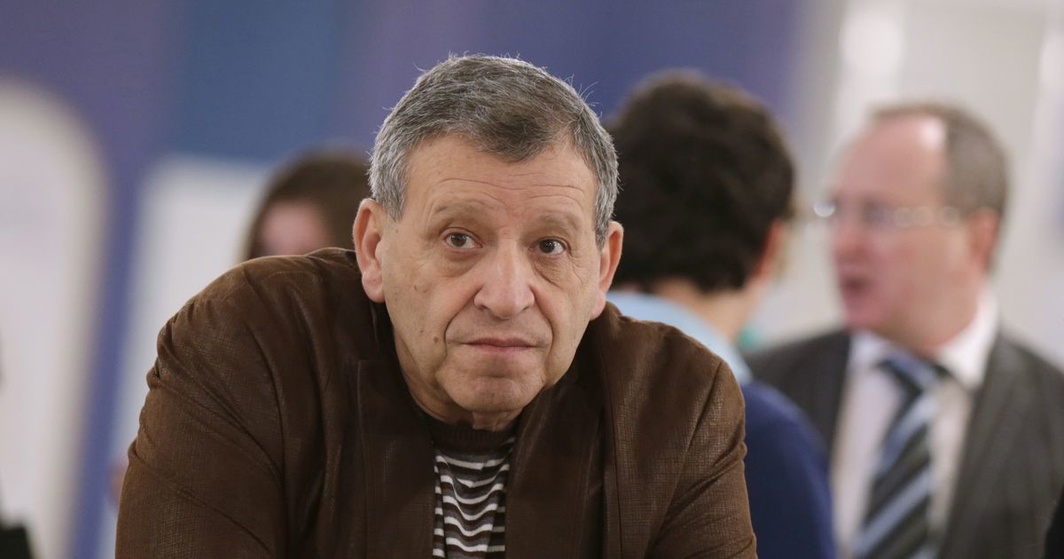Борис Грачевский умер от коронавируса