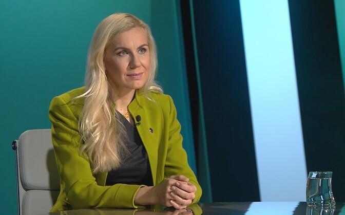 Симсон: завод сланцевого масла уже включен в план Эстонии по климату и энергетике