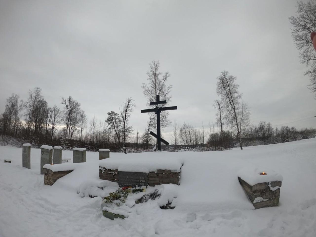 В Нарве состоится панихида по воинам Северо-Западной армии