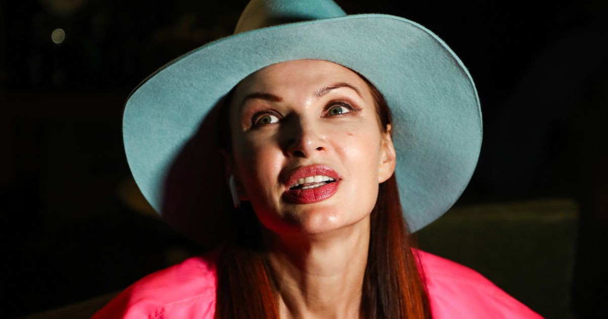 Пикантное видео Эвелины Бледанс шокировало поклонников