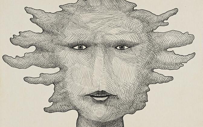 В Музее Миккеля откроется выставка ранних работ Юри Аррака