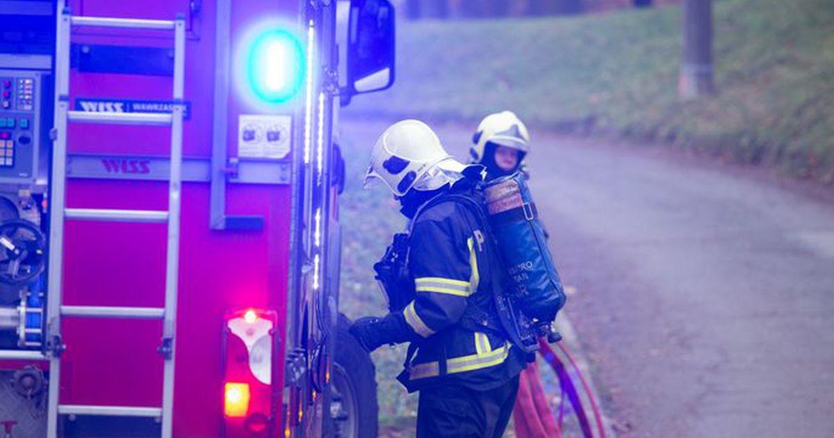 В Кохтла-Ярве кошка стала причиной пожара на подстанции