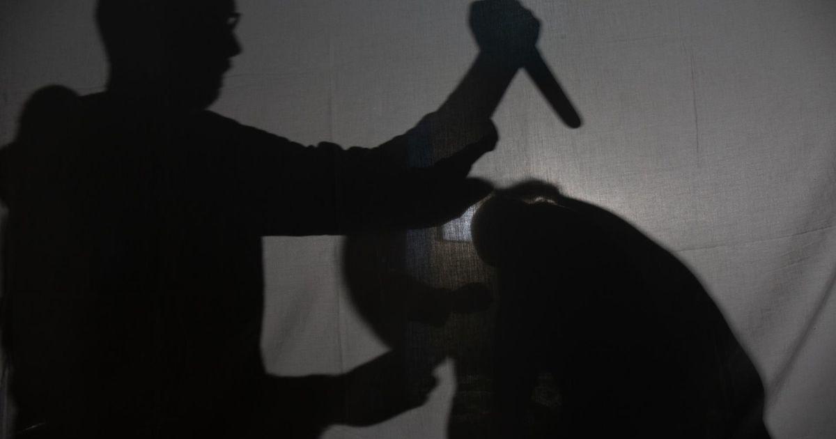 В школе Эммусте ученик напал с ножом на учителя