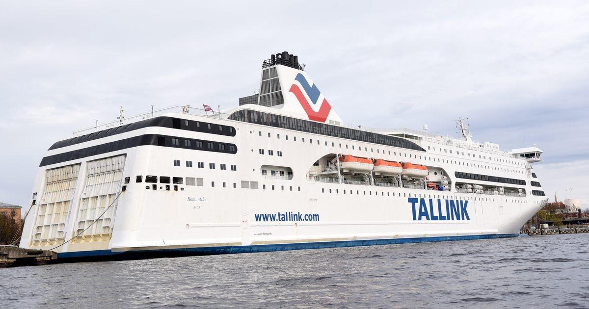 Tallink раздаст купоны на бесплатные поездки