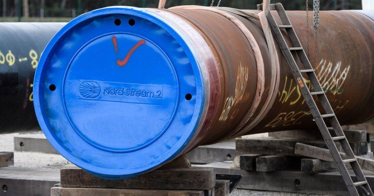 """Газопровод Молотова-Риббентропа"" или успех евроатлантизма? Как на Западе оценивают соглашение о ""Северном потоке-2"""
