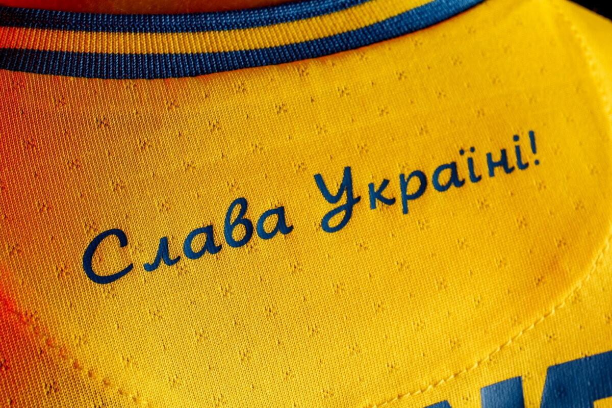 Интересная ситуация: Украина может сыграть на Евро в Петербурге