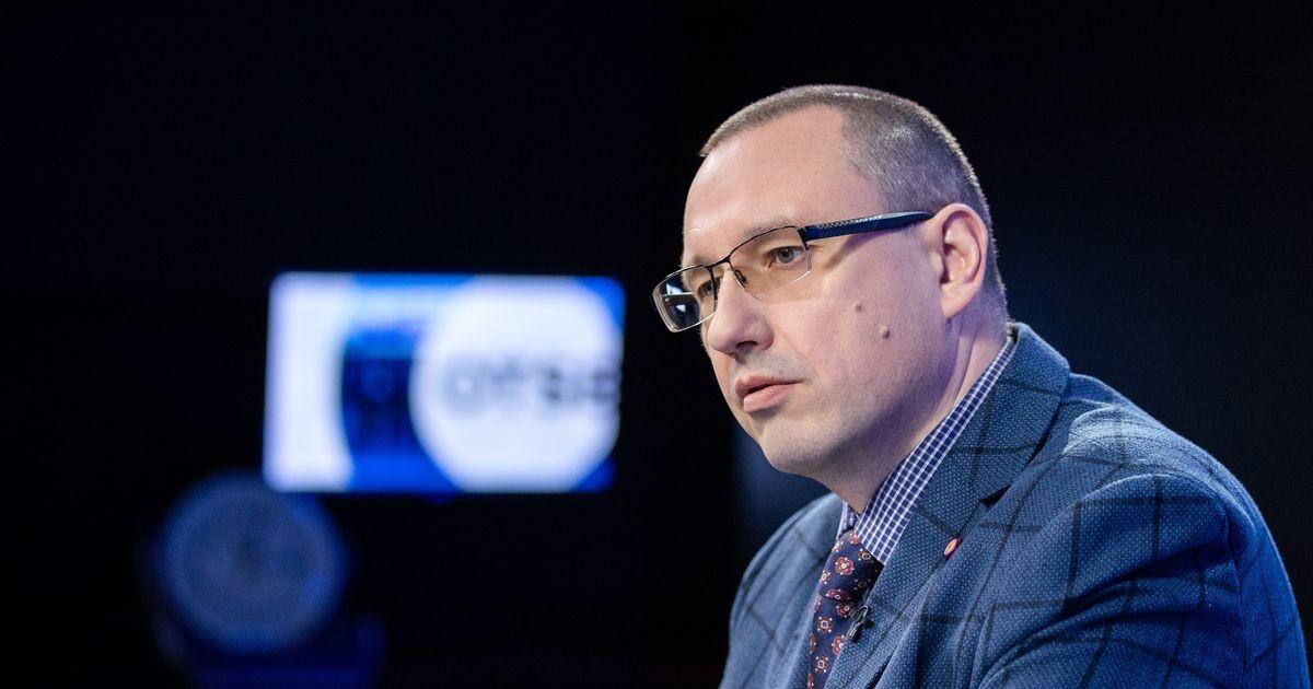 Попов: чувство защищенности появится, если переболевших Covid-19 и вакцинированных будет 70%