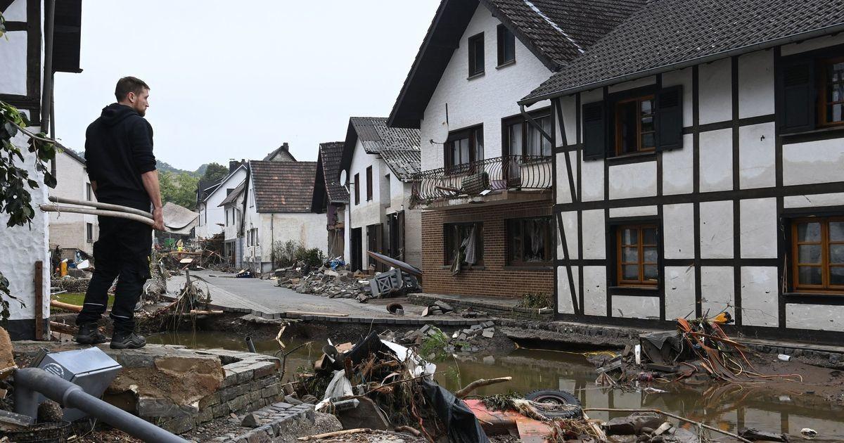 Наводнения в Европе: жители расчищают завалы, в Австрии и Баварии новые дожди