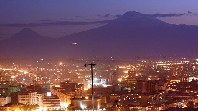 Евросоюз даст Армении 2,6 млрд евро