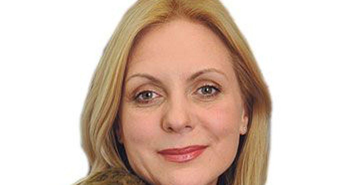 "Актриса Лариса Саванкова: ""Государство обратило внимание на семьи с особыми детьми"""