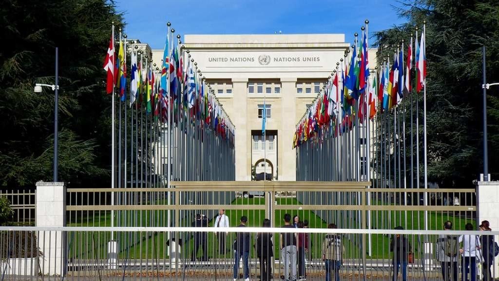 В ООН отметили День русского языка