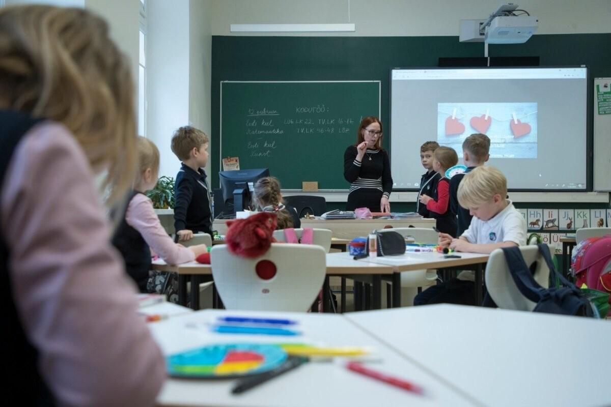 Глава Союза работников образования: при росте зарплаты ниже 7% придется бастовать. Когда можно ждать забастовки учителей?