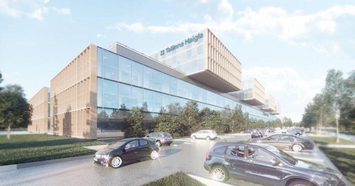 Объявлен международный тендер на проектирование Таллиннской больницы