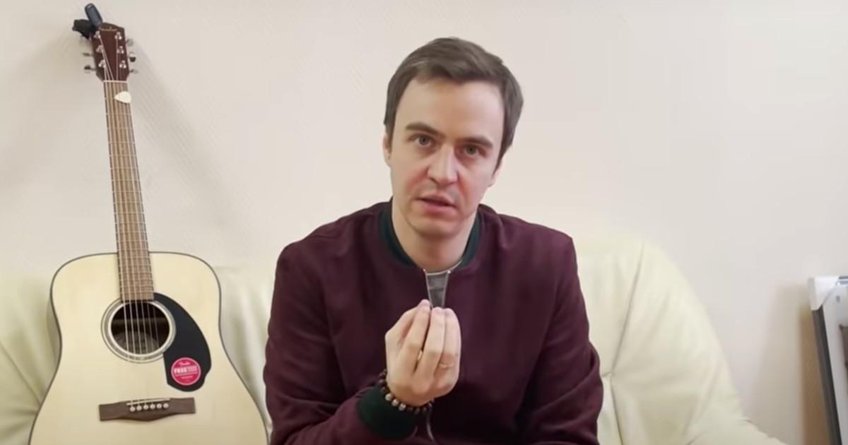 «Не быть стервой, не быть толстой»: российский комик попал в скандал из-за высказывания о женщинах