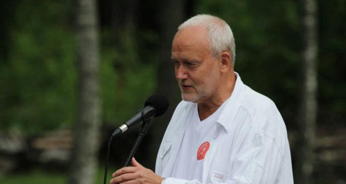 Экс-министр культуры Эстонии Аллик: никакой русификации школ в ЭССР не было
