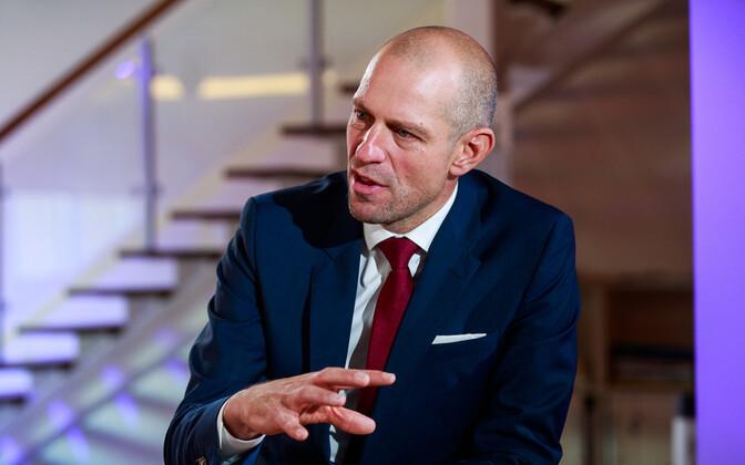 Вескимяги: богатеющие эстонские потребители выдержат подорожание электроэнергии