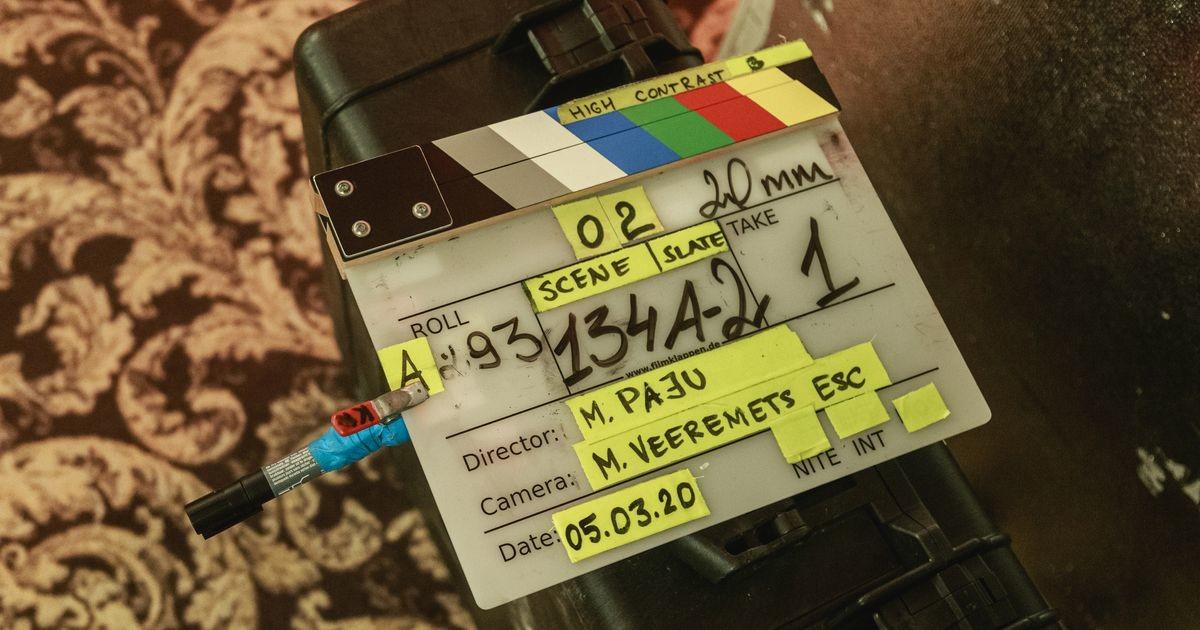 Постоянное финансирование эстонского кинематографа обещают увеличить на пару миллионов