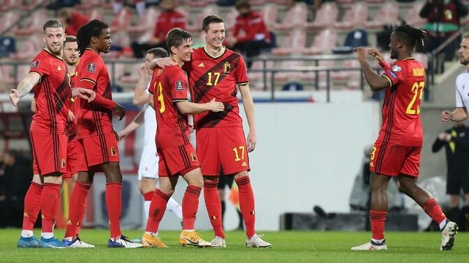 Футбольная сборная Беларуси потерпела самое крупное поражение в своей истории