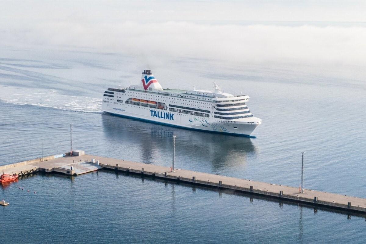 Сюрприз для Tallink: правительство Эстонии разрешило возобновить круизы в Стокгольм начиная с 11 июня