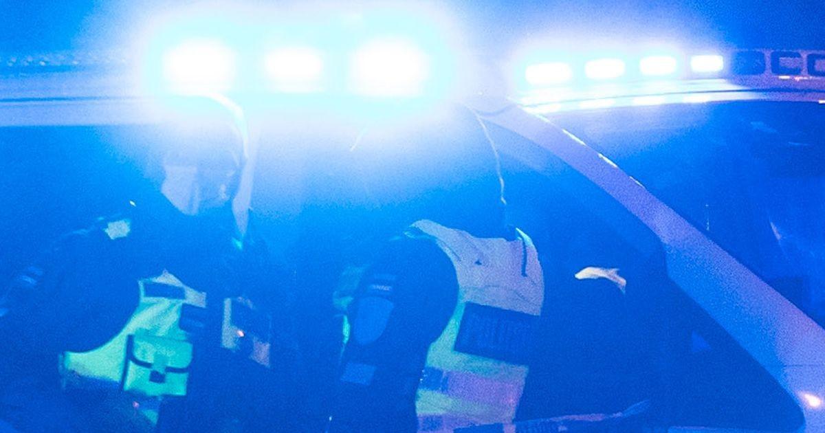 В Нарве две неизвестные напали на 44-летнюю женщину
