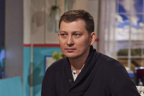 Роман Защеринский: пока не знаю, за что меня наградили