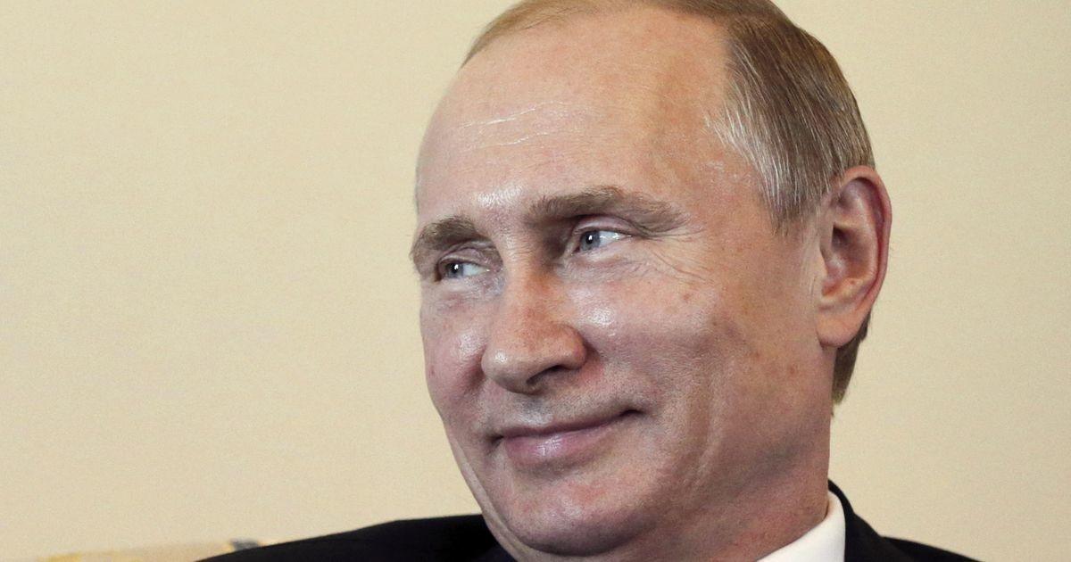 Собаки или кошки: Песков рассказал о домашних животных Путина