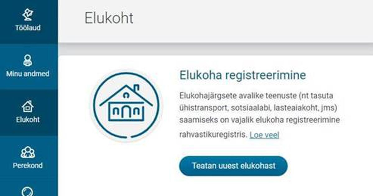 Кто может голосовать на выборах в Таллиннское горсобрание?