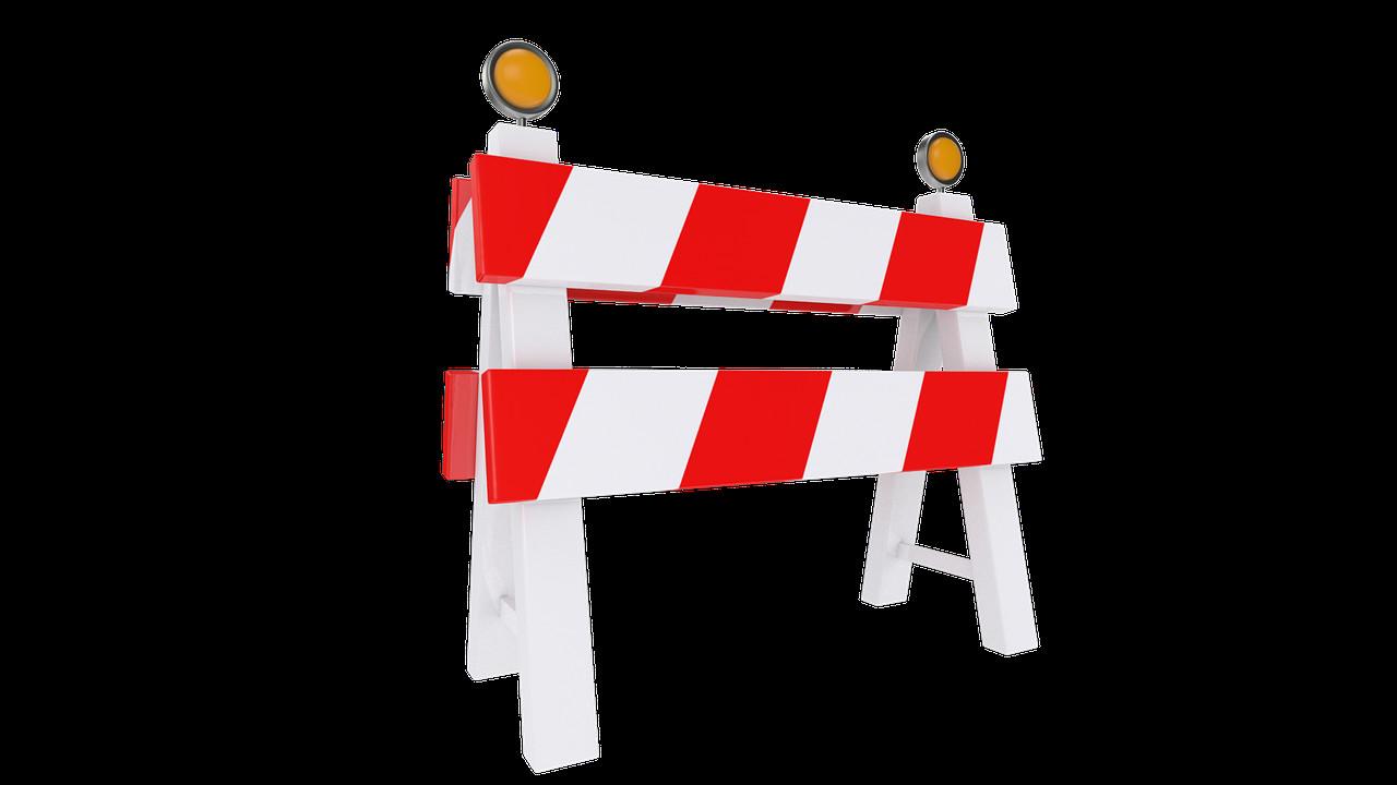 Движение на бульваре Таара и улице К.Р. Якобсона частично закрыто