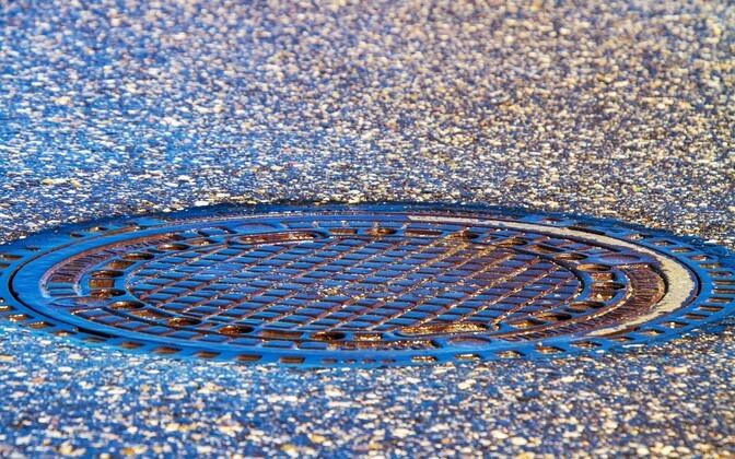 Публикация результатов исследования сточных вод откладывается до следующей недели