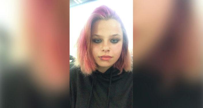 Полиция просит помощи: в Таллине пропала 12-летняя Кэрол-Кетлин