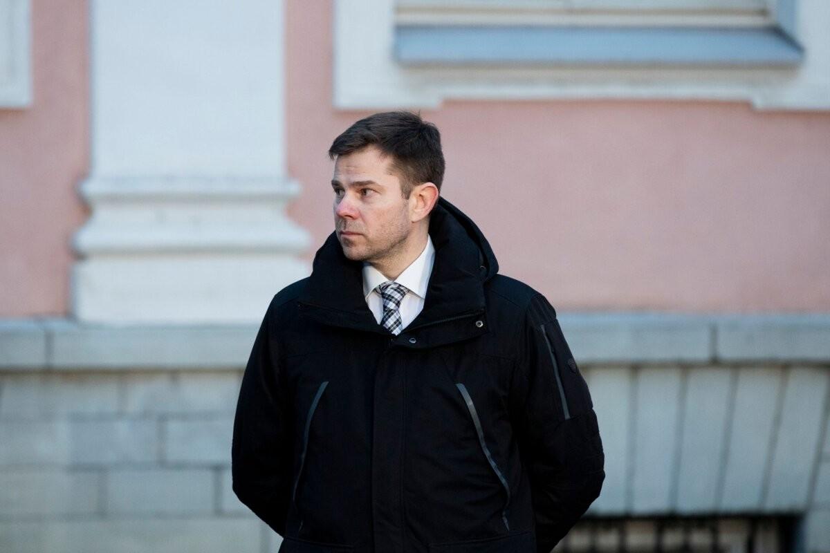 Рийгикогу: Эстония не должна попасть в аналогичную с Литвой ситуацию