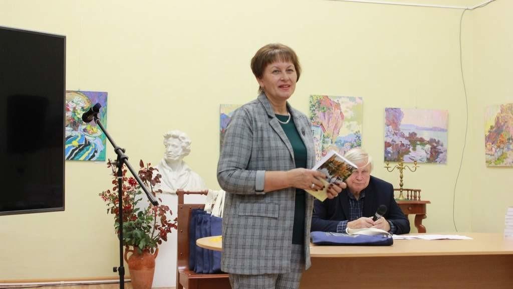 Финал V Международного творческого конкурса  «Всемирный Пушкин» прошёл в Большом Болдине