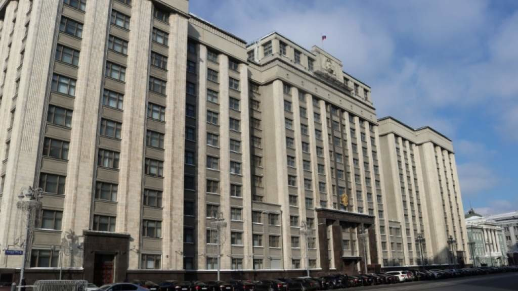 Госдума во втором чтении приняла законопроект о запрете отождествлять действия СССР и нацистской Германии