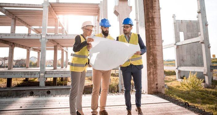 От слов к делу: определен срок строительства Таллинской больницы