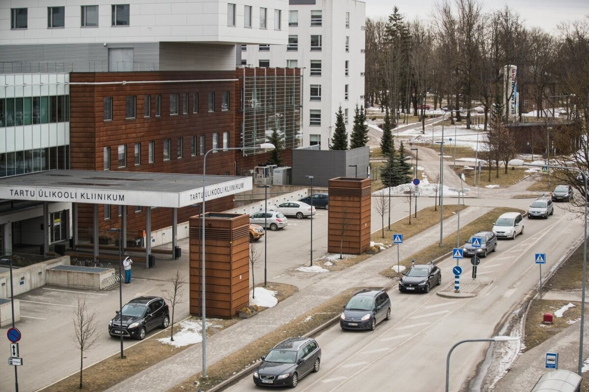 Антикоронавирусные протесты в Эстонии: кто за этим стоит?