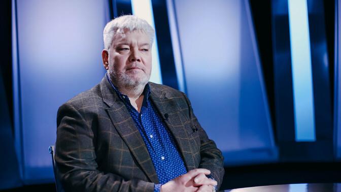 Тоомас Сильдам: депутат Калле Грюнталь оскорбил весь парламент Эстонии