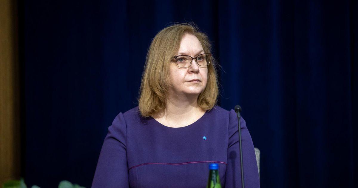Министр юстиции обсудила с гинекологами возраст сексуального согласия