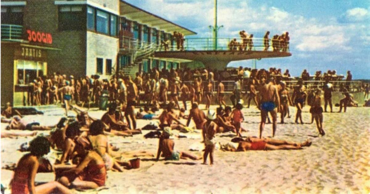 Отдых в Эстонии в 1972 году: уже тогда было понятно, что дружба народов в СССР - это миф