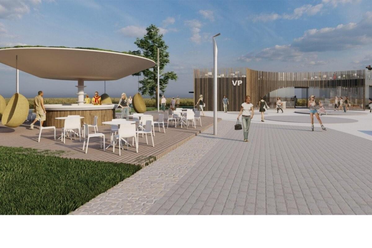Новая набережная, модные рестораны и пляжные кафе: этим летом Пярну может стать стильным курортом европейского масштаба