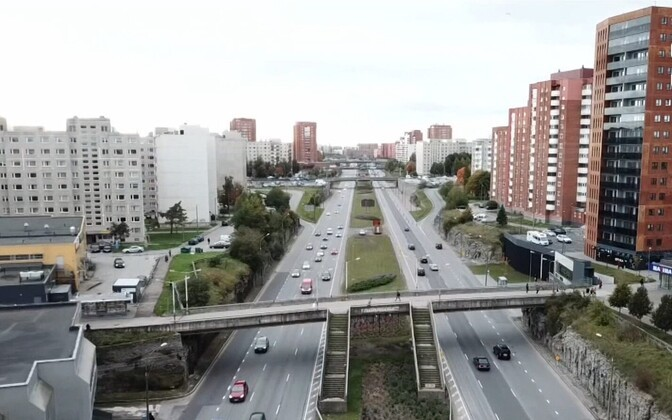 Архитектор Иван Сергеев: Ласнамяэ не безнадежен