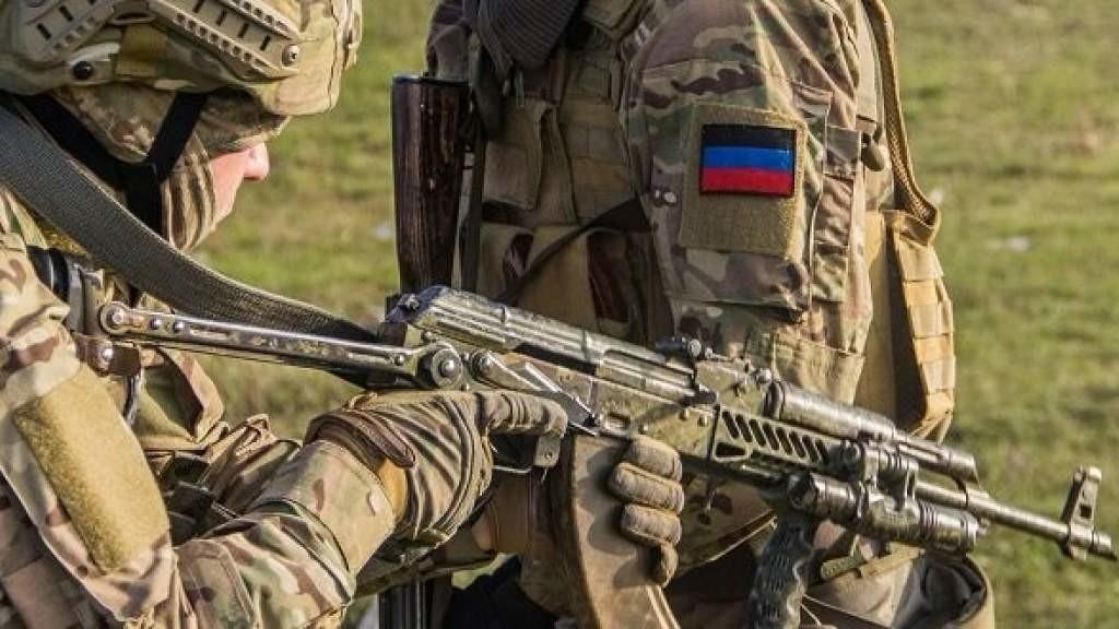 В ДНР снова заявили о миномётном обстреле